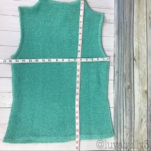 Coldwater Creek Tops - NWT Coldwater Creek Shell, Size Small